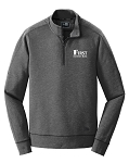 Men's Tri-Blend Fleece 1/4-Zip Pullover