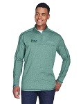 Columbia Men's Tenion Hills II Half-Zip Pullover, RC