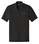 Men's Nike Golf Dri-FIT Players Polo with Flat Knit Collar
