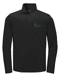 The North Face Men's Tech 1/4-Zip Fleece