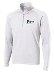 Men's Tall Sport-Wick Stretch 1/2-Zip Pullover