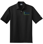 Men's Nike Golf - Dri-FIT Pebble Texture Polo