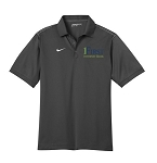 Men's Nike Golf Dri-FIT Sport Swoosh Pique Polo