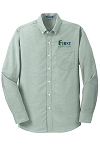 Men's SuperPro Oxford Shirt